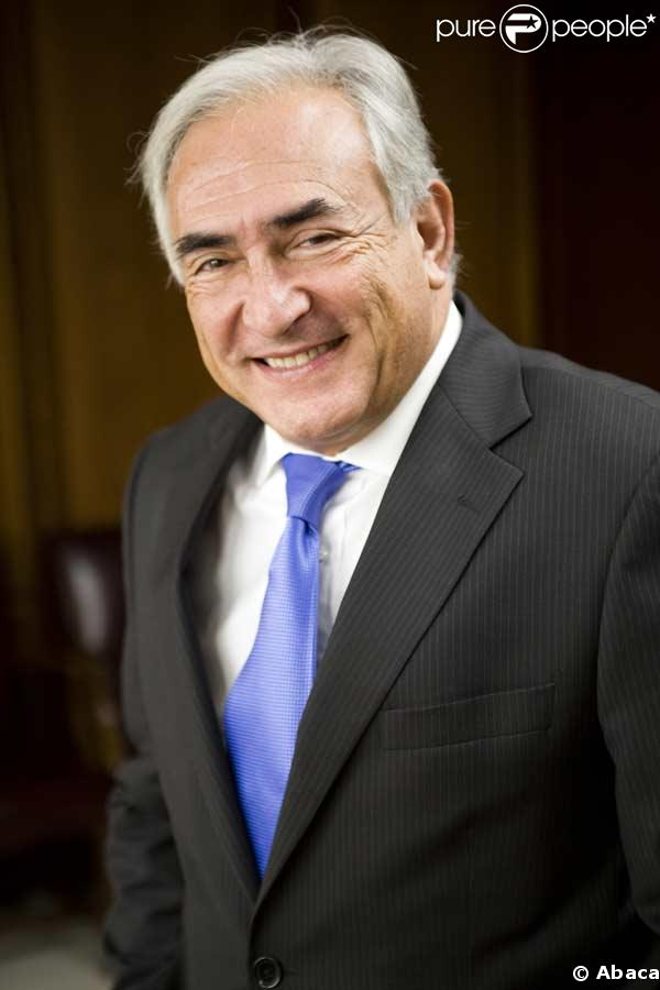 dominique strauss kahn. Re: Dominique Strauss-Kahn