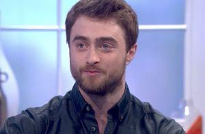Daniel Radcliffe : Sa perte de poids brutale a inquiété sa petite amie