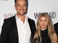 Fergie, en larmes, admet que Josh Duhamel a pris la décision de divorcer