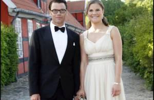 Princesse Victoria de Suède : des fiançailles...  enfin annoncées aujourd'hui ?
