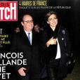 Paris Match, octobre 2017.