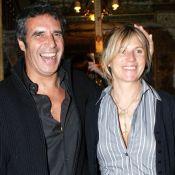 Julien Clerc : La douce attention de son ex-femme pour ses 70 ans !