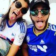 Mathilde et Bastien ( Koh-Lanta Cambodge ) s'affichent en couple.