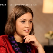 Adèle Exarchopoulos maman : Premières confidences sur son petit garçon