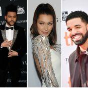 Bella Hadid : Son rapprochement avec Drake a-t-il contrarié son ex The Weeknd ?