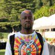 Exclusif - Wyclef Jean (fondateur du Clean Street Project) - Global Citizen Forum 2017 à Sveti Stefan au Montenegro le 20 octobre 2017. © Didier Audebert/ LMS/ Bestimage