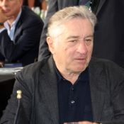 Global Citizen Forum 2017 : Robert de Niro et son épouse, avec Akon et Eve