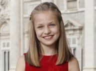 Leonor d'Espagne fête ses 12 ans avec un nouveau portrait adorable