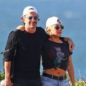 Lady Gaga fiancée à son amoureux Christian Carino !