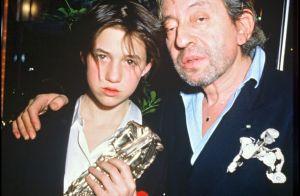 Charlotte Gainsbourg ouvre la maison de son père :