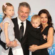 Alec Baldwin bientôt papa pour la 5e fois à 59 ans