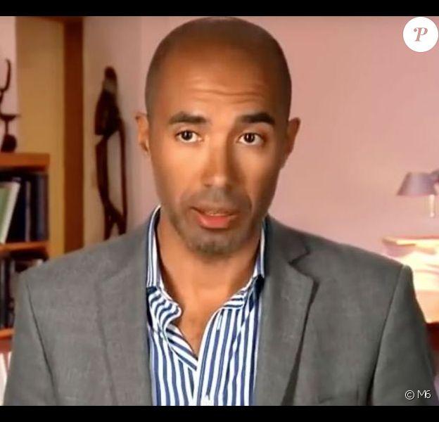 """Stéphane Edouard dans """"Mariés au premier regard"""", M6"""