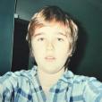 Gabriel-Kane Day-Lewis adolescent - Instagram - octobre 2017.