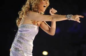 Céline Dion : sa dernière apparition publique a eu lieu hier... elle arrête tout pour faire son deuxième enfant ! (réactualisé)