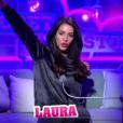 """Laura et Marie, les meilleures amies de """"Secret Story 11"""" (NT1), se clashent violemment jusqu'à en arriver aux mains afin de mener à bien leur mission."""