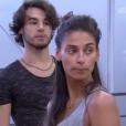 Tatiana Silva dans DALS 8 avant le prime du 11 novembre 2017 sur TF1.