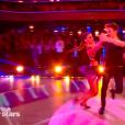 """Lenni-Kim dans """"DALS8"""" le 11 novembre 2017 sur TF1."""