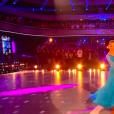 Joy Esther dans DALS8 le 11 novembre 2017 sur TF1.