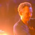 Sinclair dans Danse avec les stars 8 sur TF1, le 11 novembre 2017.
