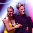 Danse avec les stars 8, le 11 novembre 2017 sur TF1.