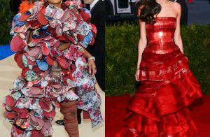 Rihanna et Amal Clooney : Futures stars du Met Gala 2018