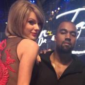 Taylor Swift règle (encore) ses comptes avec Kanye West... Et ça fait mal !
