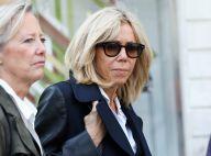 Brigitte Macron menacée par un fou, échappé d'un hôpital psychiatrique