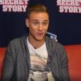 """""""Jordan, éliminé de """"Secret Story 11"""" (NT1), se confie sur son aventure."""""""