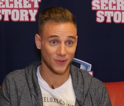 """Jordan (Secret Story 11) ému aux larmes : """"Ça aurait fait 9 ans avec mon ex"""""""