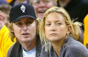 Kate Hudson et Owen Wilson...c'est de nouveau le grand amour ! Pour combien de temps ?
