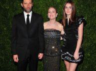 Julianne Moore : Honorée devant sa famille et Kristen Stewart
