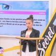"Kamila - ""Secret Story 11"", mardi 14 novembre 2017, NT1"