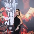 Nicole Trunfio enceinte à la première de 'Justice League' au théâtre Dolby à Hollywood, le 13 novembre 2017  Stars on the red carpet of the premiere of Warner Bros. Pictures' 'Justice League' at Dolby Theatre in Hollywood, California. 13th november 201713/11/2017 - Los Angeles
