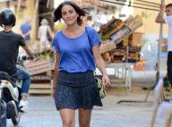 Carolina De Salvo de retour dans sa ville natale pour Faut pas rêver !