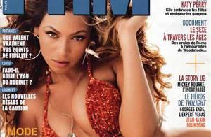Beyoncé... Une diva sexy en diable !