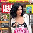 Magazine Télé Poche ne kiosques le lundi 20 novembre 2017.