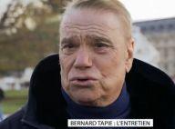 Bernard Tapie bouleversé : Moment rare d'émotion avec Laurent Delahousse