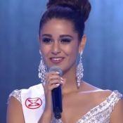 Miss Monde 2017 – Aurore Kichenin : Ce qui lui a peut-être coûté la victoire