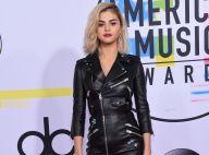 Selena Gomez : Blonde aux American Music Awards, elle dévoile sa culotte