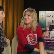 Amanda Sthers et Rossy de Palma : Rencontre avec la réalisatrice et sa muse