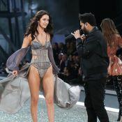 Bella Hadid : Son ex The Weeknd lui offre un cadeau romantique