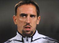 Franck Ribéry ne sera jamais... un vrai Enfoiré ! La preuve en images !