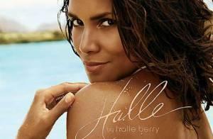 Halle Berry trop sexy pour son nouveau bébé...
