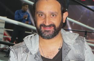 Cyril Hanouna, moment de