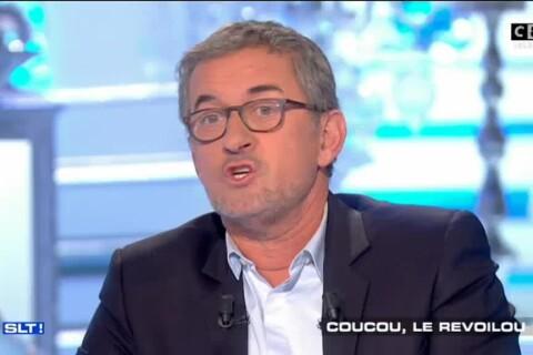 Christophe Dechavanne fâché avec Sophie Favier : Sa réponse aux accusations !