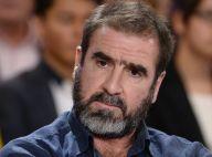 Éric Cantona mis en examen pour diffamation envers Didier Deschamps