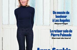 Anne-Sophie Lapix :