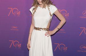 Lily-Rose Depp, taclée sur sa maigreur et traitée de