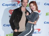 Patrick Schwarzenegger et Bella Thorne : Duo complice sur tapis rouge