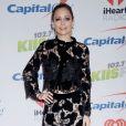 """Nicole Richie - Concert """"KIIS-FM Jingle Ball"""" au Forum, à Inglewood. Los Angeles, le 1er décembre 2017."""